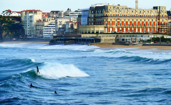 Que faire à Biarritz
